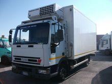 Used 2001 Iveco 100E