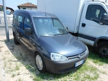 2010 Opel COMBO