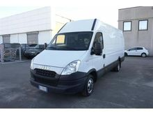 2014 Iveco DAILY 35C13V 2.3 HPT