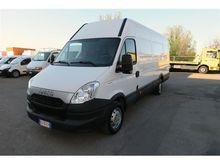 2013 Iveco DAILY 35S15V 2.3 HPT