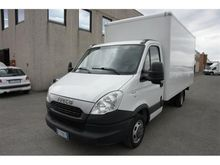 2013 Iveco DAILY 35C15L BTOR 3.