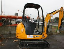 Used 2011 JCB 8018 i