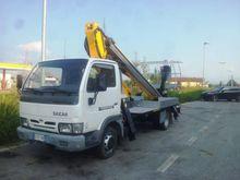 Used 2006 OIL & STEE