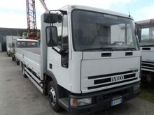 Used 2003 Iveco EURO