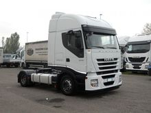 2011 Iveco STRALIS AS440S50 FPL