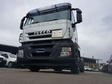 2010 Iveco 440S42 IVECO