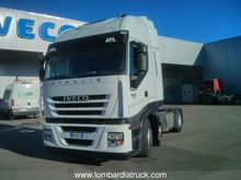 2012 Iveco STRALIS AS 500