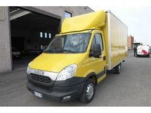 2013 Iveco DAILY 35S11 2.3 HPT