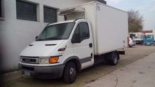 2004 Iveco DAILY 35C12 HPI