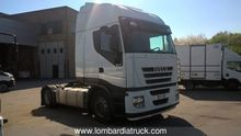 2012 Iveco STRALIS AS 450