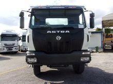 2015 Astra HD8 64.48