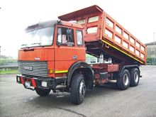 Used 1990 Iveco 330.