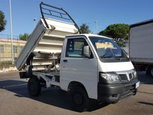 2012 Piaggio PORTER 4X4 BENZINA