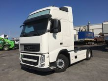Used 2012 Volvo FH13