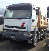 Used 2001 Renault KE