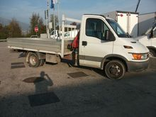 Used 2002 Iveco 35C1