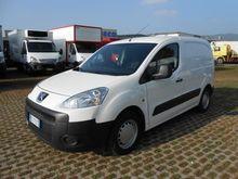 Used 2011 Peugeot PA