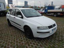 Used 2004 Fiat STILO