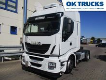 2013 Iveco STRALIS AS440S46TFPL