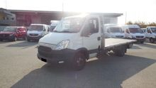 2012 Iveco DAILY 35C17L BTOR 3.