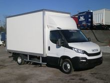 2015 Iveco NUOVO DAILY 35 150