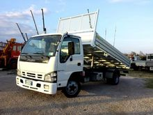 Used Isuzu 35.15 in