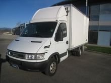 2006 Iveco DAILY DAILY 35 C 14