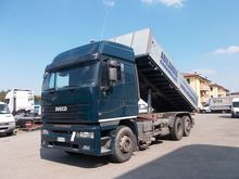 Used 2000 IVECO IVEC