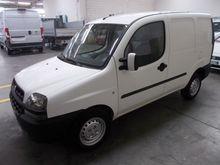 Used 2005 Fiat DOBLO