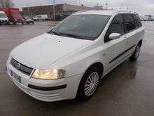 Used 2007 Fiat STILO