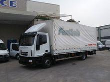 2013 Iveco EUROCARGO 120E25/P S