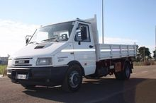 Used 1997 Iveco DAIL