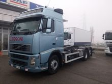 2008 VOLVO FH 480