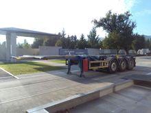 2007 Tecnokar GALILEO ALLUNGABI