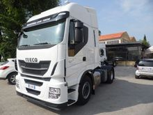 Used 2015 Iveco 440S