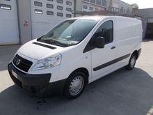 Used 2007 Fiat SCUDO