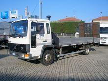 1991 Volvo FL 611 CARRELLONE TR