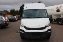 2014 Iveco DAILY 35.15 2014