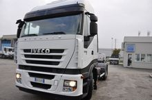 2010 Iveco STRALIS 440 AS AS440
