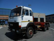 1992 Iveco 330.36H