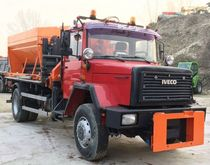 Iveco 170.23 AHW 4X4