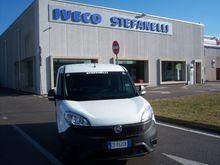 Used 2015 Fiat DOBLO