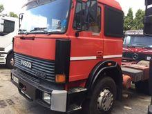 1988 Iveco 190E38
