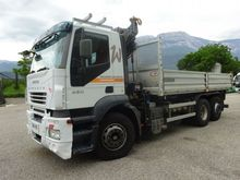 2006 Iveco STRALIS 260 AS