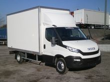 2014 Iveco NUOVO DAILY 35 150