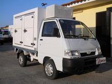 Used 2001 Piaggio PO