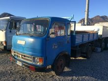 Used 1982 Iveco DAIL