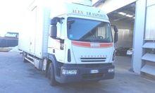 Used 2007 Iveco 150E