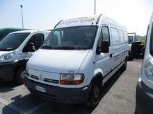 Used 2003 Renault MA