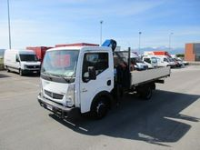 2012 Renault MAXITY 35 2.5DCI 1